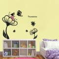 Nursery Thumbelina Wall Art Sticker - PD211